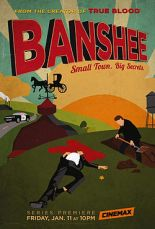 the series philosopher banshee wiki