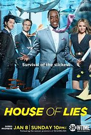 the series philosopher House of Lies wiki