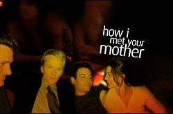 the series philosopher How I Met Your Mother wiki