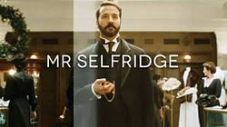 the series philosopher Mr Selfridge wiki