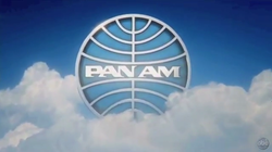 the series philosopher Pan Am wiki