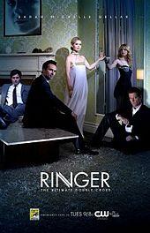 the series philosopher Ringer wiki