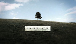 the series philosopher Six Feet Under wiki