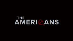 the series philosopher The Americans wiki