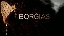 the series philosopher The Borgias wiki