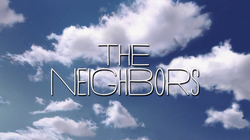 the series philosopher The Neighbors wiki