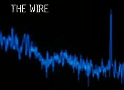 the series philosopher The Wire wiki