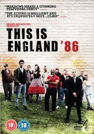 the series philosopher This Is England '86 wiki