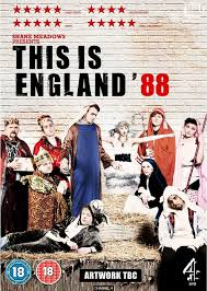 the series philosopher This Is England '88 wiki