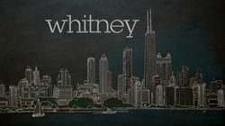 the series philosopher Whitney wiki