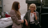 1x03 Paper, Denim + Dollars - Rachel (Lake Bell) learns from her boss Edie (Martha Plimpton) that interior designer is a job that makes a difference.