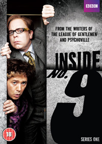 the series philosopher inside no 9 wiki