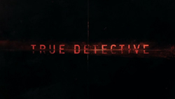 the series philosopher true detective wiki