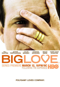 the series philosopher big love wiki