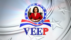 the series philosopher veep wiki
