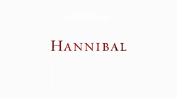 the series philosopher hannibal wiki