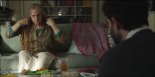 TRANSPARENT: 1x06 The Wilderness - Maura (Jeffrey Tambor) comes out to her son Josh (Jay Duplass) and tells him that she is transitioning to a woman
