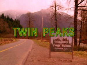 the series philosopher twin peaks wiki