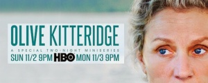 the series philosopher Olive Kitteridge wiki
