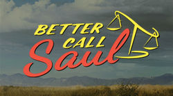 the series philosopher better call saul wiki