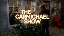 the-series-philosopher-The_Carmichael_Show_title