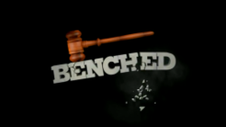 the-series-philosopher-Benched